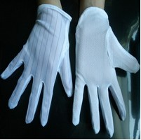 Găng tay chống tĩnh điện phủ hạt TM-840
