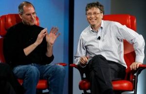 Microsoft đã cứu sống Apple như thế nào?