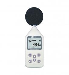 Máy đo cường độ âm thanh GM-1358