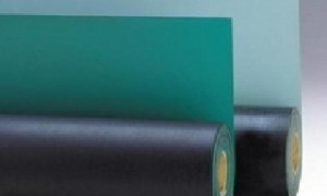 Pad cao su chống tĩnh điện