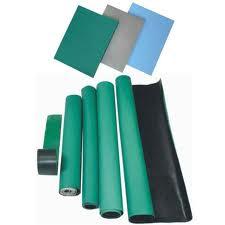 Thảm cao su chống tĩnh điện – ESD Rubber Mat