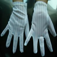 Găng tay kẻ sọc chống tĩnh điện TM-841