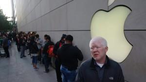 iPhone thu về hơn 11 tỷ đô la cho Apple trong năm 2015