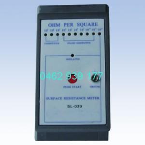 Máy đo điện trở bề mặt SL-030